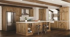 Best The Lodge Look Rustic Charm Of Shorebrook Hickory 400 x 300