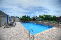 Goodall Pools & Spas - Hot Tubs, Pools, and Swim Spas Camp Hill, Pool Waterfall, In Ground Pools, Spas, Swimming, Outdoor Decor, Swim, Swat