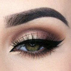 Beautiful Smokey Eye ❤