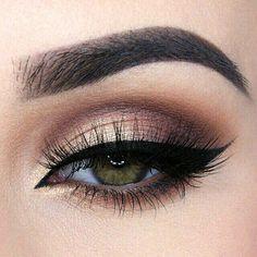 Beautiful Smokey Eye ❤
