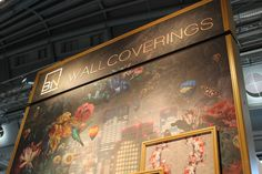 Dutch Masters fotobehang / digital wallcoverings / photowall - BN Wallcoverings