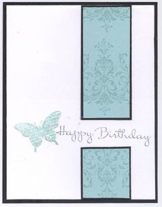 -- another pretty card from Split Coast Stampers. Their gallery is the best!!