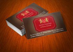 Business Card Antonelli