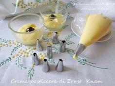 crema pasticcera E.Knam La cucina di ASI © 2015 CORRETTA