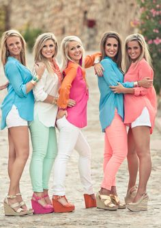 Love this online boutique!  Awesome Colors and styles at a great price point!