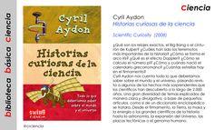Cyril Aydon - Historias curiosas de la ciencia (2008)