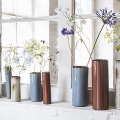 Glass Vase, Ceramics, Home Decor, Ceramica, Pottery, Decoration Home, Room Decor, Ceramic Art, Home Interior Design
