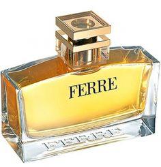 Gianfranco-Ferre/Ferre-eau-de-parfume for woman