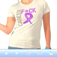 Fight Pancreatic cancer