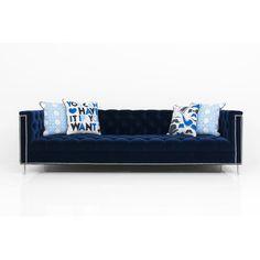 ModShop Hollywood Regal Sofa & Reviews | Wayfair