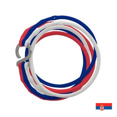 Serbia World Cup Bracelet World Cup Russia 2018, World Cup 2018, Fifa World Cup, Fan Gear, Bracelets, Netherlands, The Nederlands, The Netherlands, Holland