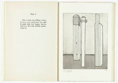 Louise Bourgeois, He Disappeared into Complete Silence, plate 3