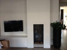 Tv meubel + gashaard