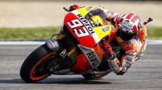 MotoGP 2014 Indianapolis qualifying report