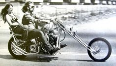 """1970's Chopper Motorcycles -70's Chopper Goodness When a lot of folks think of the 70s they probably think of disco and leisure suits. I prefer to think of The Ramones, The Clash and 70s style choppers. Dig into this page I came across full of choppers from the 1970's (I believe they were sniped from some old mags). Lots of wild chops that should at the very least bring a smile to your face, if not inspire you. Make sure to click on the """"Chopper Gallery"""" link of the left to see even more…"""
