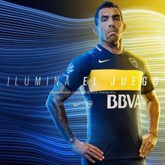 ★ Indumentaria Boca Jrs 2016/17, Actualizado 20/04