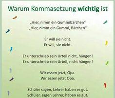 Deutsches Sprach ist schweres Sprach