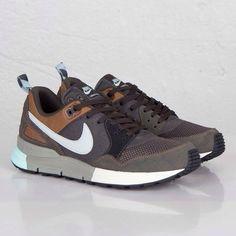 Nike Lunar Pegasus 89 Sneaker Boots a70400f74fba9