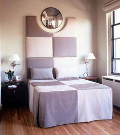 A Bedroom Makeover that is good to Your Health