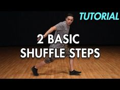 How to do 2 Basic Shuffle steps (Shuffle Dance Moves Tutorial) MihranTV How To Shuffle Dance, Hip Hop Dance Moves, Dancing Baby, Dance Tips, Lets Dance, My Music, Music Videos, Funny Pictures, Teaching