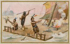 Hace unos años que un equipo arqueológico griego-americano hizo un descubrimiento sorprendente – encontraron las indicaciones más antiguas de viajes por mar y de navegación del mundo, en una zon