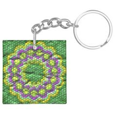 Shop for customizable Colorful keychains on Zazzle. Buy a metal, acrylic, or wrist style keychain, or get different shapes like round or rectangle! Tile Patterns, Different Shapes, Crochet Earrings, Personalized Items, Tiles, Colorful, Jewelry, Room Tiles, Jewlery