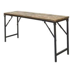 Originalt bænk i rustik design   #bænk #indretning #interiør #interiørdesign #interiørbutikkendk #rustikkemøbler #boligindretning #rustikbænk #genbrug #genbrugsbænk