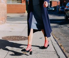 6 Looks That'll Convince You To Up Your Sock Game