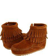 Scott's Western Wear - Minnetonka: Infant Fringe Bootie, $28.95 (http://www.scottswesternwear.com/minnetonka-infant-fringe-bootie/)