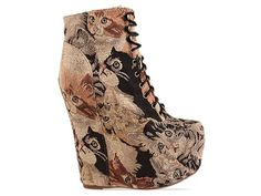 Most Insane Shoes Up For Purchase On The Web