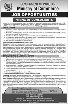 138 Best Daily job advertisment of all newspaper of Pakistan and