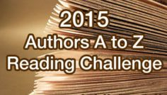 2015 Reading Challenges and General Booktastic Insanity