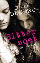 bol.com | Bitterzoet (ebook)  EPUB met digitaal watermerk, Simone de Jong | 9789049925031...