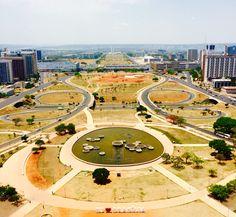 Plano diretor de Brasília