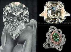 Elizabeth Taylor's jewels