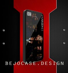 Maroon 5 best design for iphone 4 and