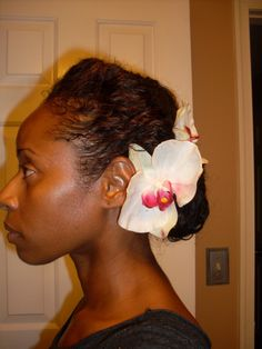 Simple and Quick Protective Styles « hairscapades