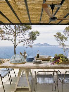 Une élégante villa à Majorque | | PLANETE DECO a homes worldPLANETE DECO a homes world