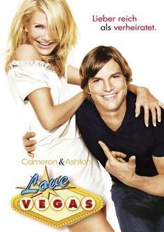 Poster zum Film: Love Vegas - Lieber reich als verheiratet.