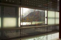 Il museo è dedicato al deposito e all'esposizione dei reperti provenienti dal monastero di castel s.vincenzo.   Si configura come un unicum che riunisce contenuto e contenitore dove la struttura e il rivestimento coincidono con l'allestimento: le vet...