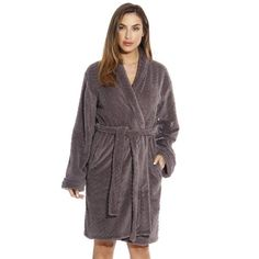 58887e8d91 Buy Just Love Chevron Bath Robes for Women at Walmart.com Bath Robes For  Women