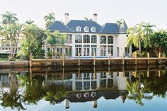 french style architecture for waterfront homes - Google Search