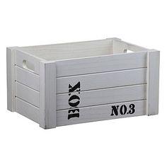 - Briscoes - Carlton Storage Box White Size 3 31cm x 21cm x 16cm $7.50 Boy Room, Toy Chest, Storage Units, Storage Chest, The Unit, Box, Furniture, Size 2, Room Ideas