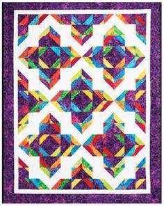 Quilt Pattern Cozy Quilt Designs Transitions