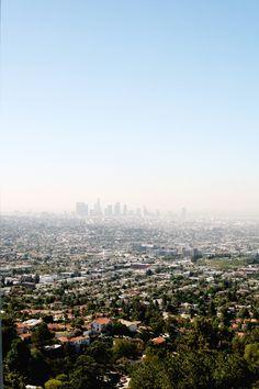 My city. My heart. My Los Angeles.