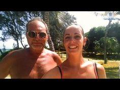 I Nostri Ospiti @ Garoda Beach: Piero - YouTube