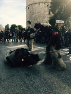Συνέβη στο Λευκό Πύργο - http://parallaximag.gr/thessaloniki/maties-ston-poli/sinevi-sto-lefko-pirgo