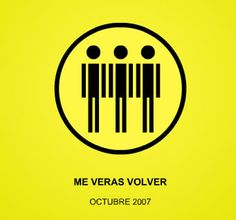 Me veras volver Soda Stereo, Gorillaz, Good Music, I Movie, Album Covers, Tatoos, Pop Art, Musicals, My Love