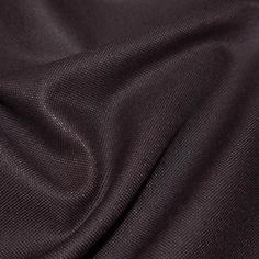 Lovely deep chocolately brown cotton canvas, medium weight, A great fabric for creating bags, craft items, with a lovely feel and drap Width (cm): 140 Width (inch): 55 Wash: 30 degrees Iron: medium Tumble dry: low Do not bleach.