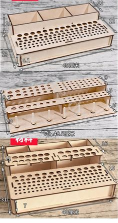 Check our woodworking for beginners Garage Workshop Organization, Garage Tool Storage, Workshop Storage, Garage Tools, Garage Shop, Cool Woodworking Projects, Diy Wood Projects, Woodworking Tips, Woodworking Equipment